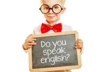 cursos de inglés para niños